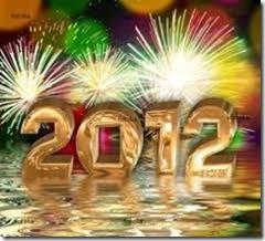 2012 - Année de votre Realisation