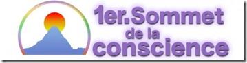 Logo Sommet de la Conscience