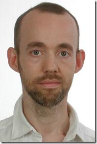 Portrait Marc Fleuriet