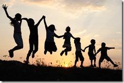 La Joie d'Être Vivant, le bonheur d'Être Soi et de respendir