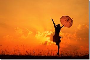 Être Pleinement Vivant - Joie de vivre